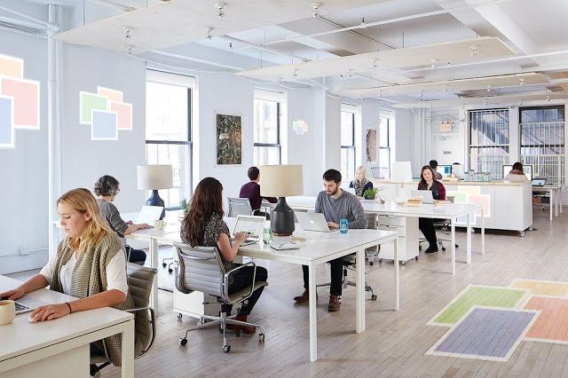Cablare una rete in ufficio